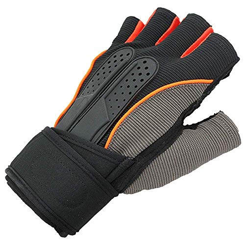 WI 1 par de guantes de ciclismo guantes de bicicleta ceremoniales para...