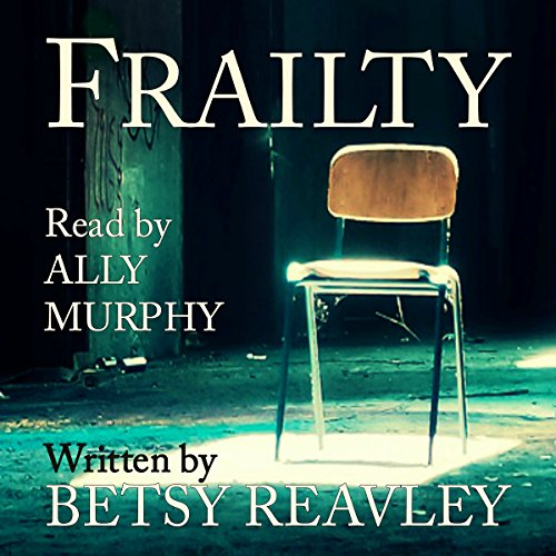 Frailty cover art