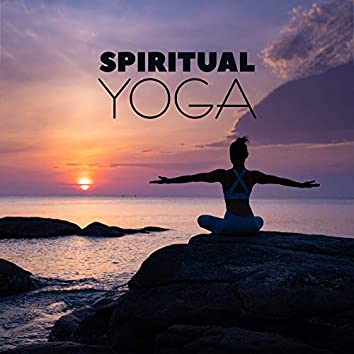 Spiritual Yoga: Relaxing Meditation Music Zone, Inner Harmony, Pure Mind