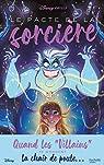 Disney Chills, tome 1 : Le pacte de la sorcière par Strange