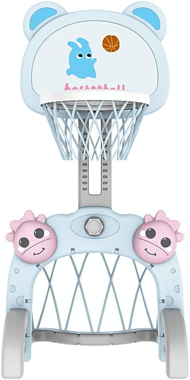 Backboards Basketball Stehen Basketball-Netz Höhenverstellbar Multifunktionaler Basketballständer Spielzeug Über 2 Jahre Alt Einfacher Stil Geschenk Für Kinder B07Q2D7M3D  Zu einem niedrigeren Preis    Guter Markt