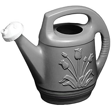 Bloem 2-Gallon Promo Watering Can Grey