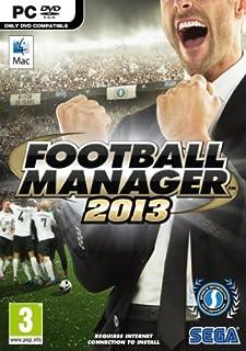 SEGA Football Manager 2013, PC - Juego (PC, PC, Simulación, E (para todos))