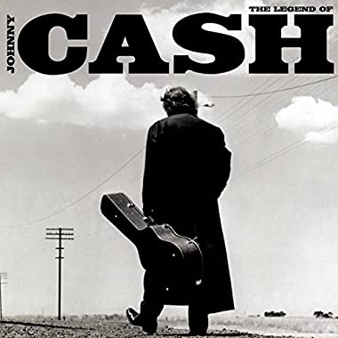 The Legend Of Johnny Cash [2 LP]