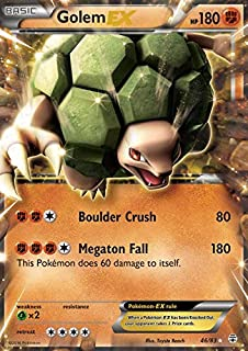 Best mega golem pokemon Reviews