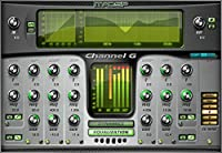 McDSP Channel G Native