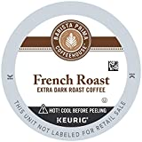 Barista Prima Coffeehouse Coffee, Keurig K-Cups, Dark Roast Extra Bold, 96- Count