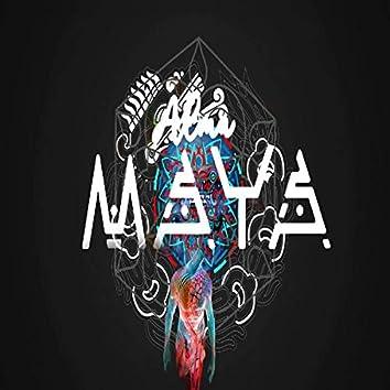 Alma Maya