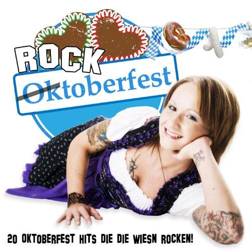 Trompetenecho (Oktoberfest-Rock-Mix)