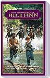 Die Abenteuer von Huck Finn [VHS]