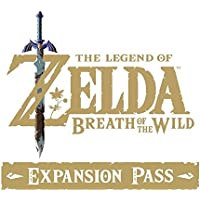 The Legend of Zelda: Breath of the Wild Expansion Pass for Wii U [Digital Download]