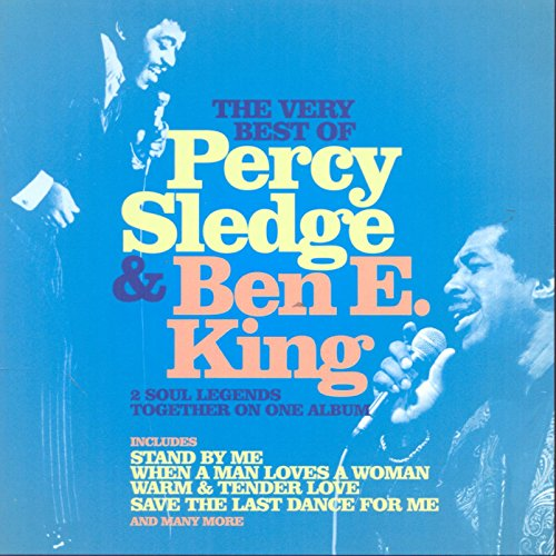 Percy Sledge & Ben E. King - the Very Best of Percy Sledge