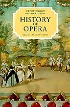 History of Opera (Norton/Grove Handbooks in Music)