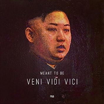 Veni Vidi Vici EP