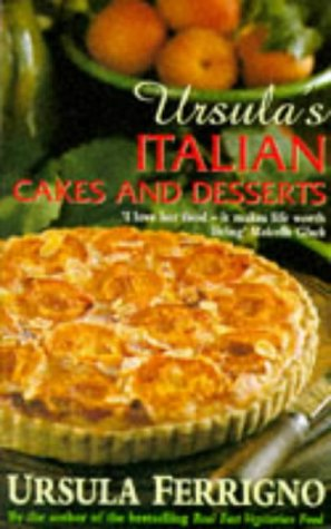Ursula's Italian Cakes and Desserts