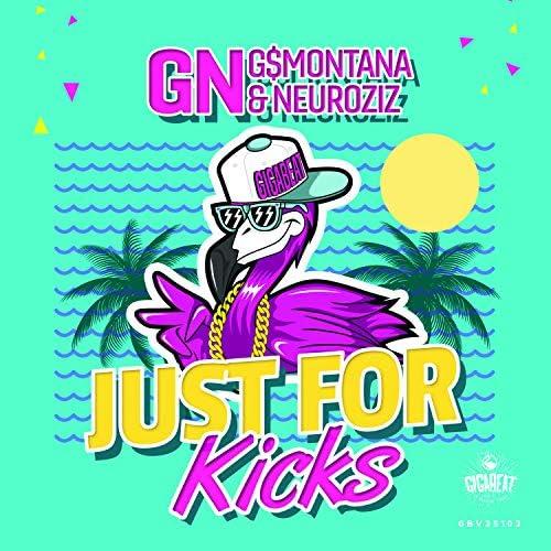 GN, G$Montana & NeuroziZ