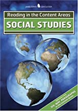 Reading in the Content Areas: Social Studies (NTC: JT: CONTENT AREA READING)