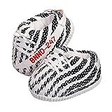 iPantuflas | Zapatillas Casa de Sneakers Yeezy Unisex Hombre