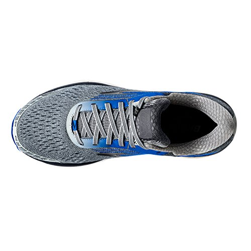 Brooks Adrenaline GTS 18 Grey/Blue/Black 14