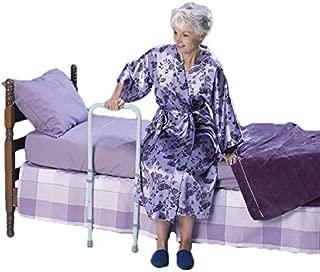 Grab Bar - Bed Assist Handrail - By TFI Healthcare