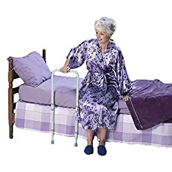 image of Bed Assist bed rail