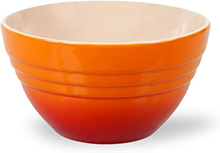Bowl Multi Médio 1,2 Litro Laranja Le Creuset