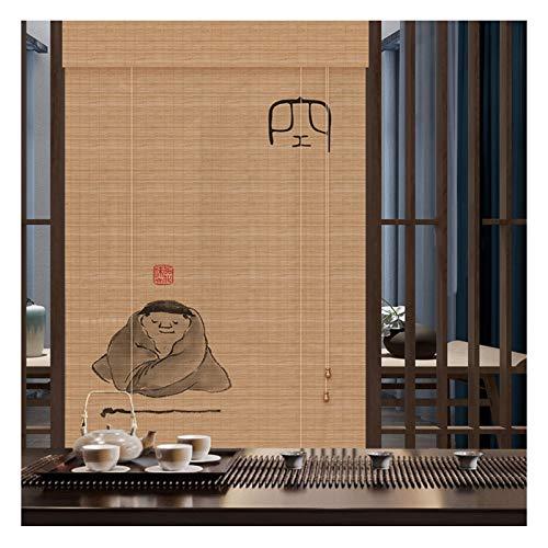 Bambusrollo Raffrollo, Chinesischer...