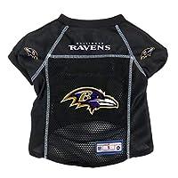 NFL Baltimore Ravens Pet Jersey, XL