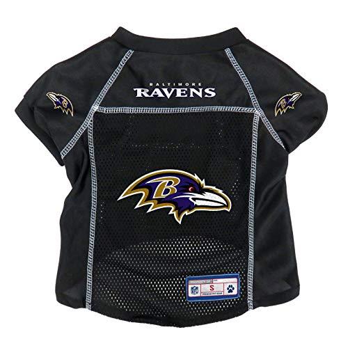 NFL Baltimore Ravens Pet Jersey, Large