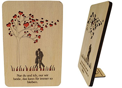 LIN-Holzkarten
