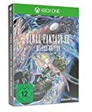 Final Fantasy XV - Deluxe Edition - [Xbox One]