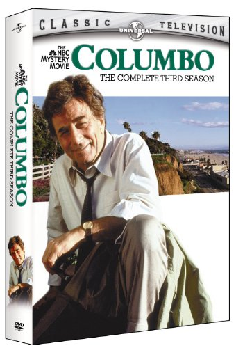 Columbo: The Complete Season 3