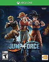 Jump Force (輸入版:北米)- XboxOne