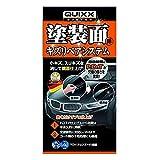 QUIXX(クイックス) スクラッチリムーバー 塗装面用キズリペアシステム 【正規輸入品】