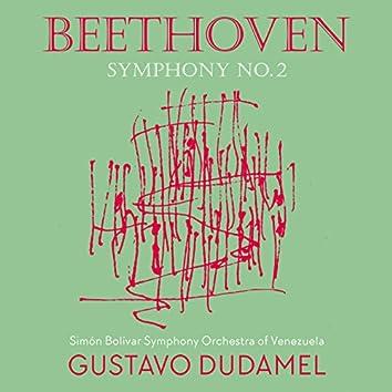 Beethoven 2 - Dudamel