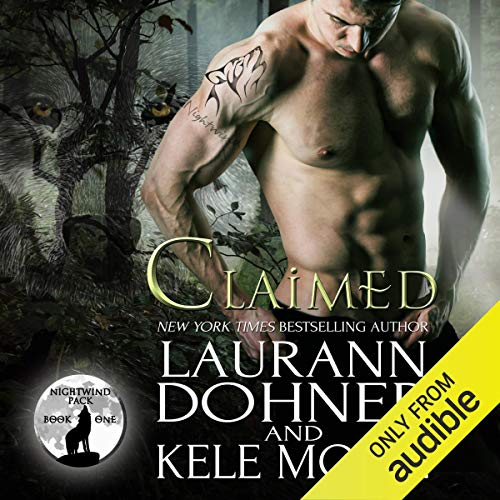 Claimed: Nightwind Pack, Book 1