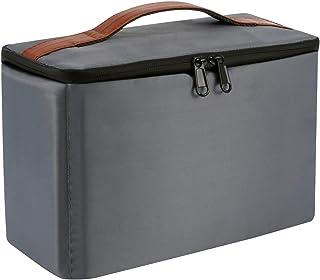 COAFIT Camera Insert Bag Shockproof Detachable Camera Padded Bag Camera Inner Bag