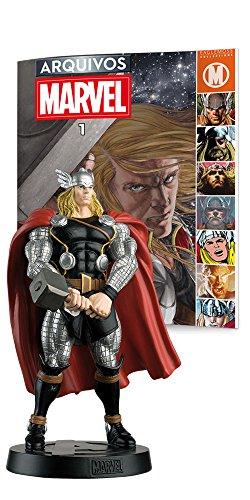 Thor - Coleção Marvel Fact Files