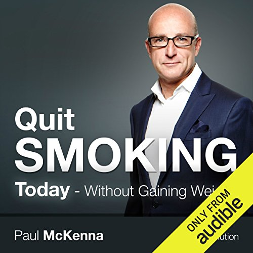 Stop smoking without loosing weight
