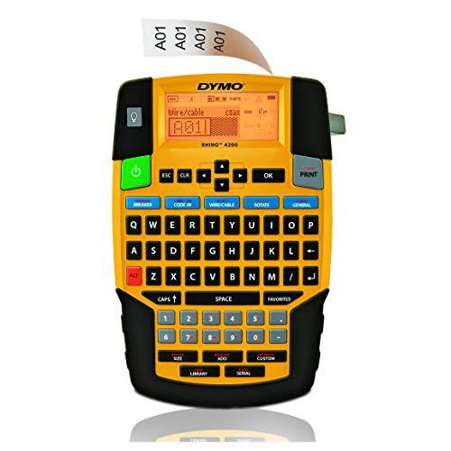 DYMO Rhino 4200 Label Maker (1801611)