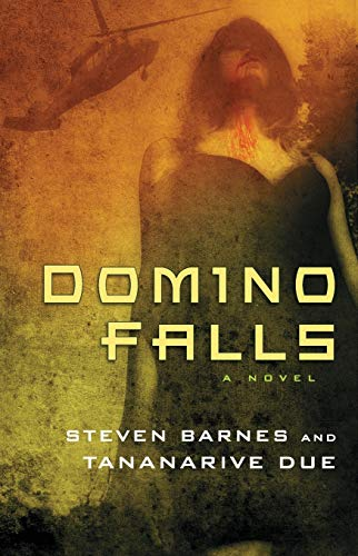 Image of Domino Falls: A Novel
