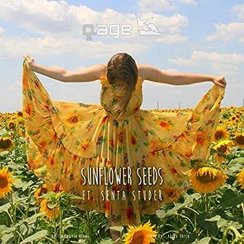Sunflower Seeds (feat. Senta Studer) [Dissident Version]