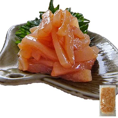 お中元 ギフト イカの明太和え60g *14時までのご注文 ヤマキ食品 イカ屋荘三郎 … (1袋)