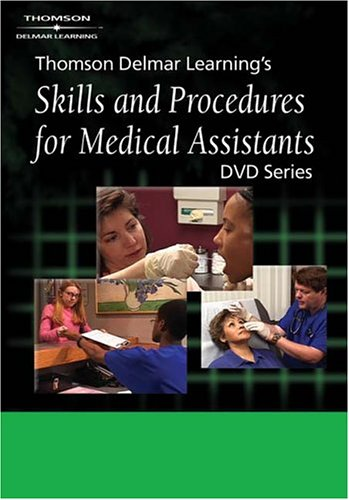 Delmar Learning's Skills And Procedures for Medical Assistants: Program 14 - Minor Surgical Procedures in the Medical Office