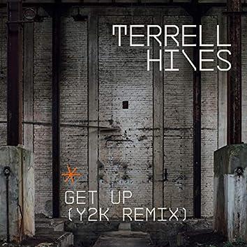 Get Up (Y2K Remix)