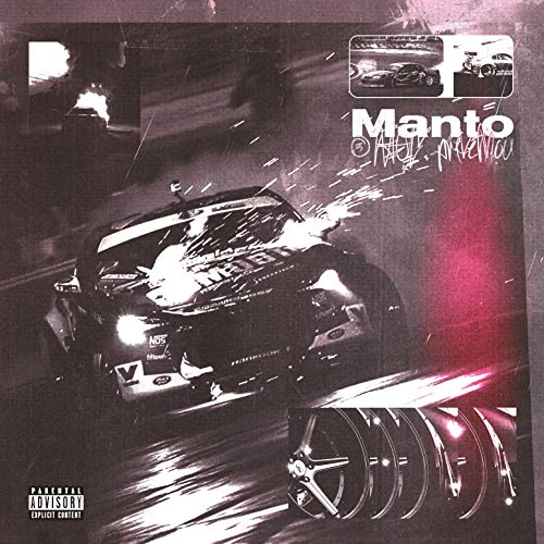 Manto (prod. by Hell Scream) [Explicit]