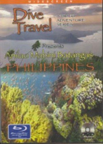 Anilao Madini Batangas-Philippines [USA] [Blu-ray]