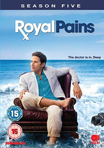 Royal Pains - Series 5