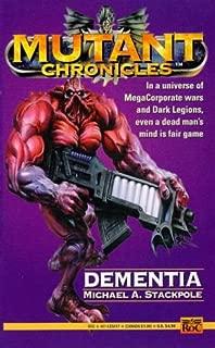 Dementia: Apostle of Insanity Trilogy (Mutant Chronicles) (Bk. 3)