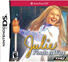 American Girl: Julie Finds a Way - Nintendo DS